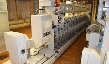 LOT 054 - 1 x Ring&nbspspinning machine Riter G30